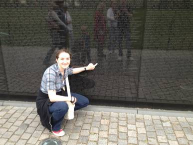 Sam Viet wall