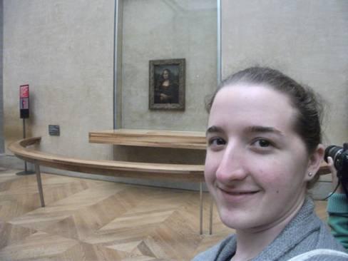 Samantha and Mona